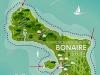 Kralendijk, Klein Bonaire, Punt Verkant, Ceru Bentana, Boca Spelonk and Lacre Punt L/H | 17 Oct 2016