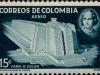 Columbus Memorial L/H | 11 Nov 1956