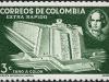 Columbus Memorial L/H | 8 Jan 1958