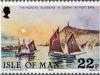 Port Erin Front Range Lt. | 24 Feb 1981