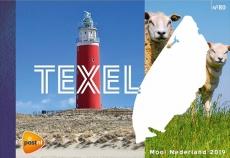 Eierland (Texel) L/H | 2 Jan 2019 | bklt cover