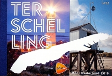 Terschelling L/H | Sc ?, Mi ?, SG ?, Yt ?, WADP ? |  25 Mar 2019 | bklt cover