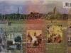 Tourism Areas, 1272 Gouda, 1273 Groningen, 1274 Vissingen, 1275 Hoorn, 1276 Leedam, 1277 Den Helder, 1278 Leystad, 1279 Den Haag, 1280 Utrecht, 1281 Edam - 2007