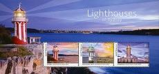 Lighthouses of Sydney   23 Oct 2018