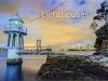 Lighthouses of Sydney | 23 Oct 2018 | Prestige booklet cover