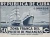 Port of Matanzas L/H | 5 May 1936
