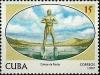 Colossus of Rhodes L/H | 30 Jul 1997