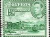 Kyrenia Harbor Lt. | 2 Jul 1951