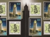 Cape Greco L/H | 4 May 2011 | booklet pane w/self-adhesive stamp