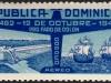 Columbus Memorial L/H | 12 Oct 1940