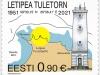 Letipea L/H | 21 Jan 2021 | Image source: Eesti Post.