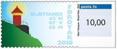 Slættanes L/H | Sc ?, Mi ?, SG ?, Yt ? | 10/1/2018