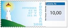 Mykines L/H | Sc ?, Mi ?, SG ?, Yt ? | 10/1/2018