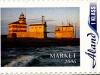 Märket L/H | 26 May 200 | personalized stamp