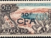 Ajaccio L/H | 1954