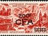 La Tour Fanal de Fort St Jean | 1949-1953