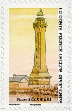 Pointe de Penmarc'h (Grand Phare d'Eckmühl) L/H | 28 Aug 2020