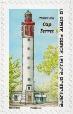 Cap Ferret L/H | 28 Aug 2020