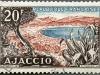 Ajaccio L/H   3 Jul 1954