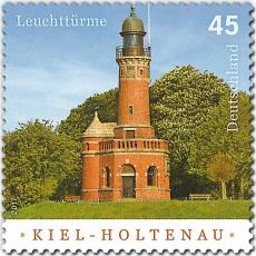 Holtenau Nord L/H | Sc ?, Mi ?, SG ?, Yt ?, WADP ? | 8 Jun 2017