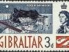 Europa Point Lt., 20 Oct 1960
