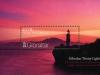 Gibraltar Trinity Lighthouse, Scott 1108, 2 Nov 2007