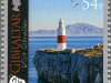 Europa Point Lighthouse | Scott 1337, Mi 1488, SG 1462, WADP ? | 15 Jun 2012