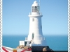 La Corbiere L/H | 8 May 2012 | Image courtesy of Jersey Post, www.jerseystamps.com