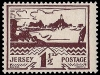 La Corbière L/H | 8 Jun 1943 | Issued under German Occupation