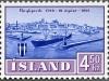 Reykajavik Harbor Lts | 18 Aug 1961