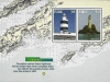 Hook Head & Fastnet L/H | 1 Jul 1997 | booklet pane