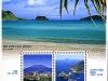 Sata Misaki L/H | 13 Dec 2013 - Image source: Universal Postal Union