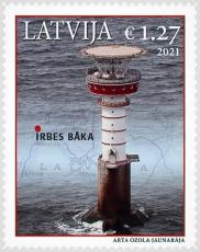 Irbe L/H | 17 Sep 2021