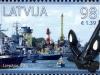 Liepãja L/H | 23 Aug 2013 - Image source: Universal Postal Union
