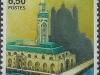 former site of aerobeacon | 10 Jun 2001| Hassan II Mosque