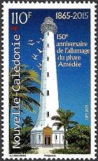 Amédée L/H   5 Nov 2015 - Image source: Universal Postal Union