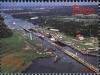 Gatun Locks L/H | 7 Jul 1998