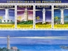 Lighthouses of the Philippines, Scott 3009, 22 Dec 2005