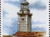 Punta Cabra Lighthouse, Scott 3048b, 17 May 2006