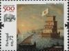Torre de Belém L/H | 1 Jul 2015 - Image source: Universal Postal Union