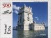 Torre de Belém | 22 Sep 2016 - Image source: Universal Postal Union
