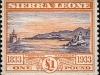 Cape Sierra Leone L/H   2 Oct 1933
