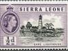 Cape Sierra Leone L/H   2 Jan 1956