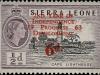 Cape Sierra Leone L/H   27 Apr 1963