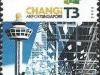Changi Airport Tower L/H   9 Jan 2008