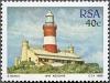 Cape Agulhas L/H   9 Jun 1988