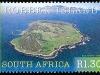 Robben Island L/H   1 Sep 2000