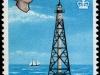 Sombrero Lighthouse, Scott 145, 20 Nov 1963