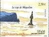 Cape of Miquelon buoy   10 Apr 2010 - Image source: Universal Postal Union
