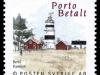 Örskär Lighthouse, 2003, postage paid (bulk mailing) stamp.